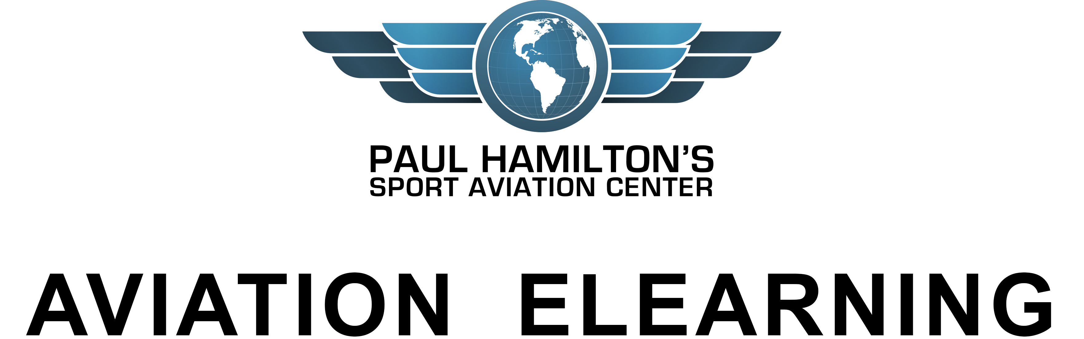 AVIATION ELEARNING | Paul Hamilton's Sport Aviation Center LLC